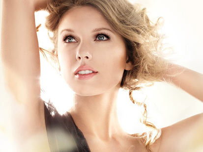 Taylor Swift's CoverGirl Ad Gets Pulled Following Complaint of Excessive Photoshopping