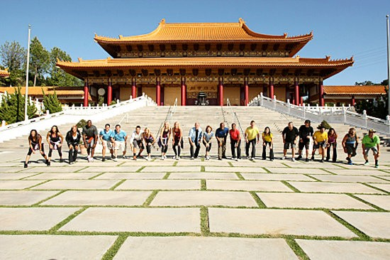 'The Amazing Race' Season 19 Premiere Recap: Lost Passport and Express Pass