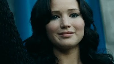 'The Hunger Games: Catching Fire' Debuts First Footage