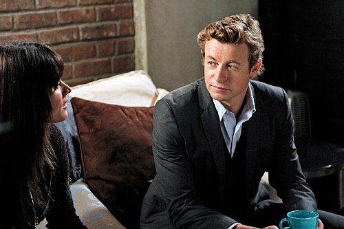 'The Mentalist' 4.03 Preview: Jane Floored by a Con