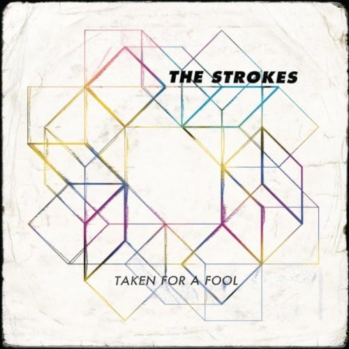 Video Premiere: The Strokes' 'Taken for a Fool'