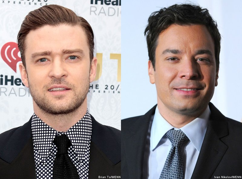TIME's Influential Icons: Justin Timberlake Says Jimmy Fallon Interrupted His Wedding Speech