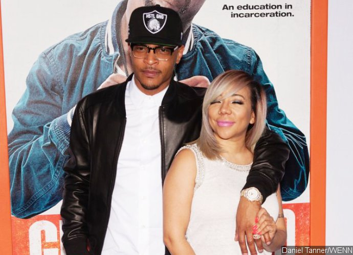 Tiny Reveals She's Been Talking to T.I. Again: 'It's a Mistake'