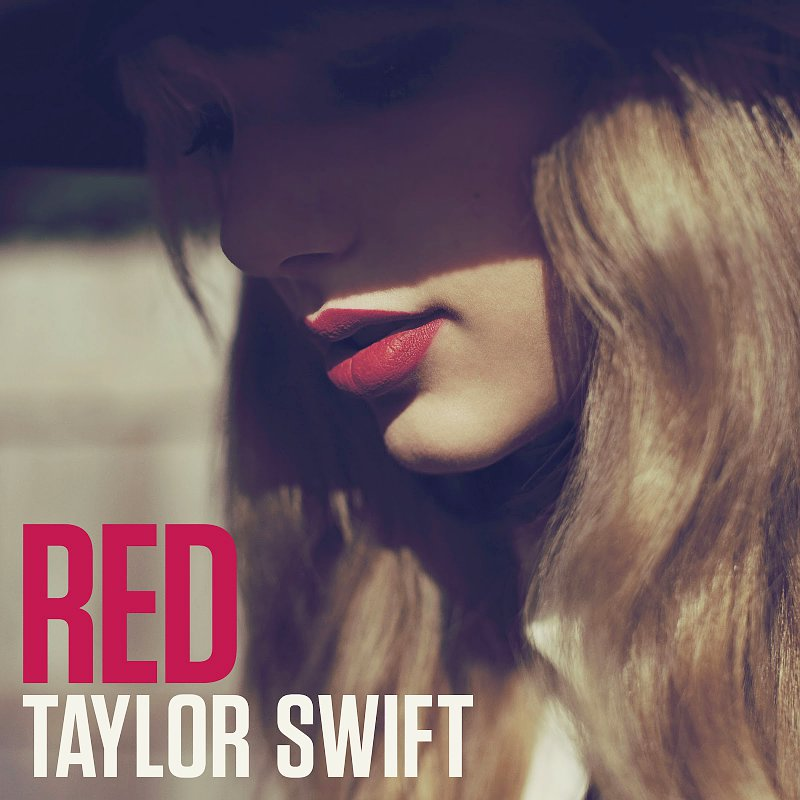 Title Track of Taylor Swift's New Album 'Red' Surfaces in Full