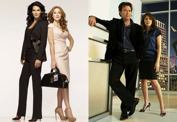 TNT Announces Return Dates of 'Rizzoli and Isles', 'Leverage' and Other Shows