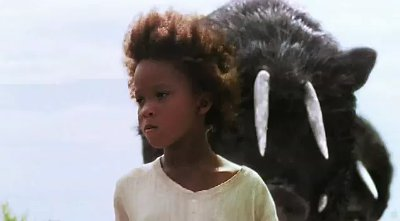 First Trailer for Sundance Darling 'Beasts of the Southern Wild' Debuted