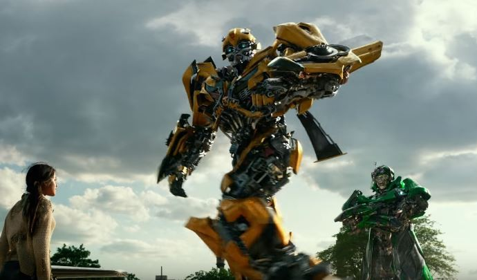 Watch Final 'Transformers: The Last Knight' Trailer