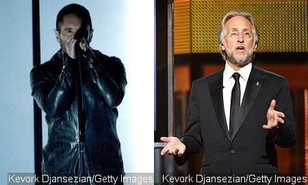 Trent Reznor Gives Grammys the F Word, Neil Portnow Explains Performance Cut