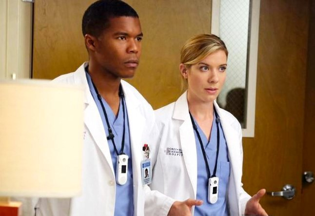 Two More Doctors Check Out of 'Grey's Anatomy'