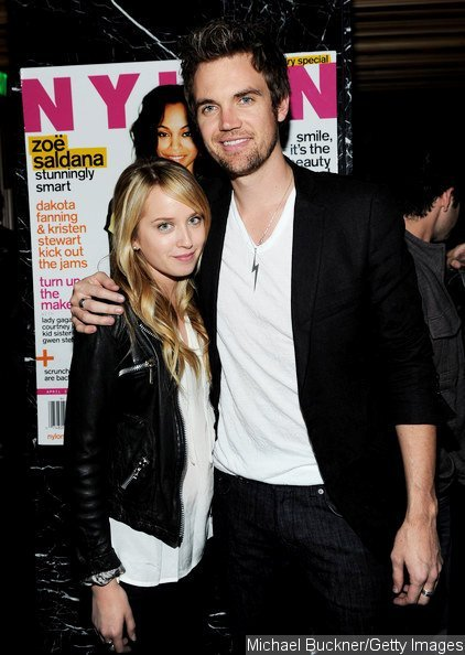 Tyler Hilton Proposed to Megan Park With Family Heirloom