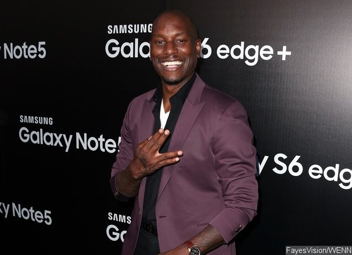 Tyrese Gibson Slams Haters Over Mixed-Race Marriage, Defends New Bride