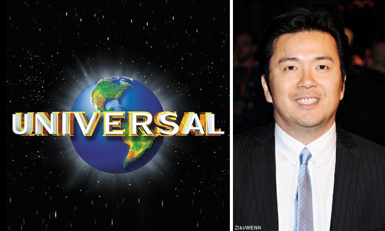 Universal to Develop Sci-Fi Thriller Movie With 'Fast Five' Director Producing