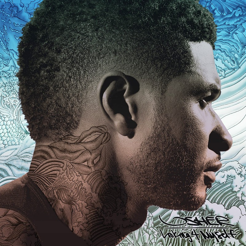 Usher Rules Billboard 200, 'Rock of Ages' Soundtrack Leaps Onto Top 10