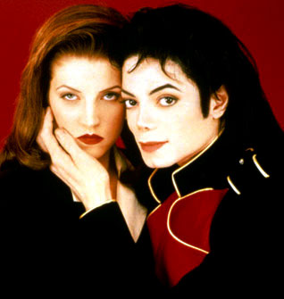 Michael Jackson's Spirit Contacted Ex-Wife