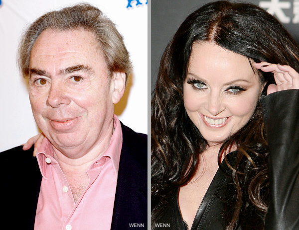Andrew Lloyd Webber Says Ex-Wife Sarah Brightman Should Never Get Married