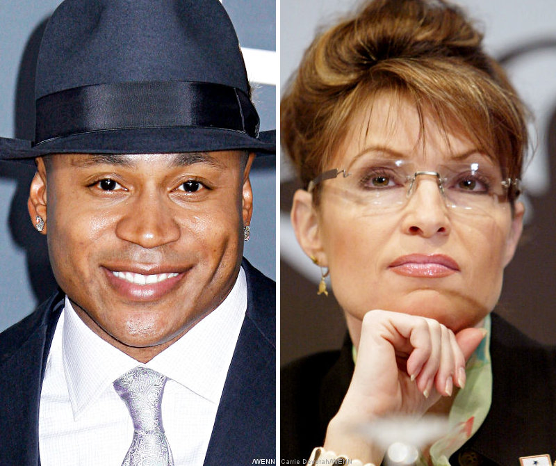 LL Cool J's Interview Removed From Sarah Palin's TV Ad