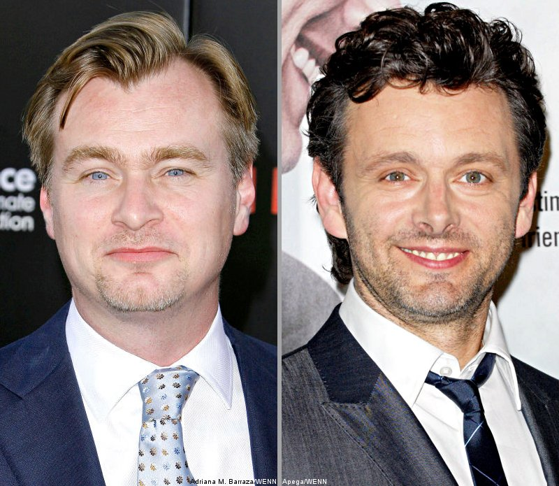 Christopher Nolan and Michael Sheen Are BAFTA/LA Special Honorees
