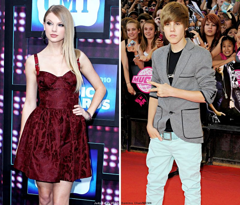 Taylor Swift Inducted to Bowling Hall of Fame, Beating Justin Bieber