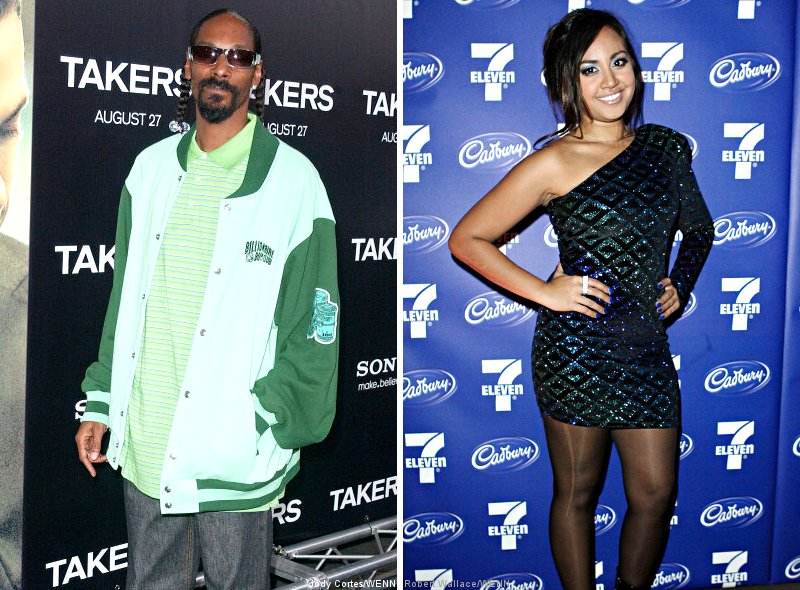 Snoop Dogg Hires Jessica Mauboy for His New Single