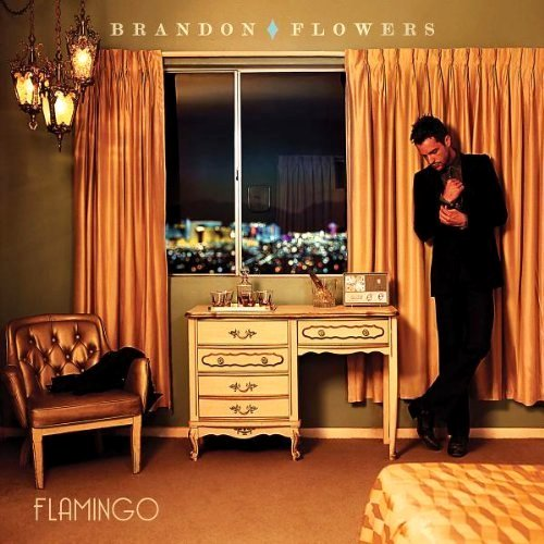 Brandon Flowers Debuts at No. 1 on U.K. Albums Chart