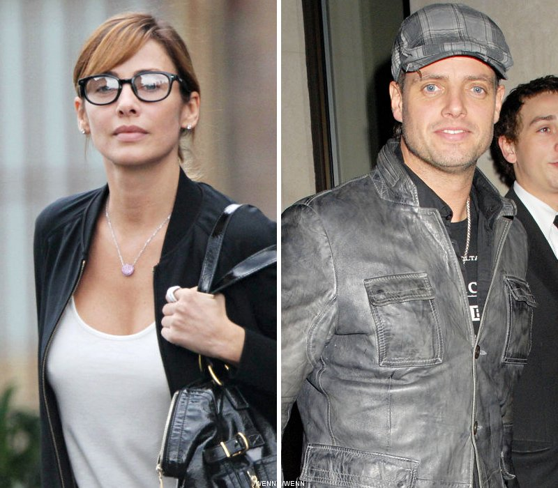 Natalie Imbruglia Set to Replace Boyzone's Keith Duffy for Stephen Gately's Tribute