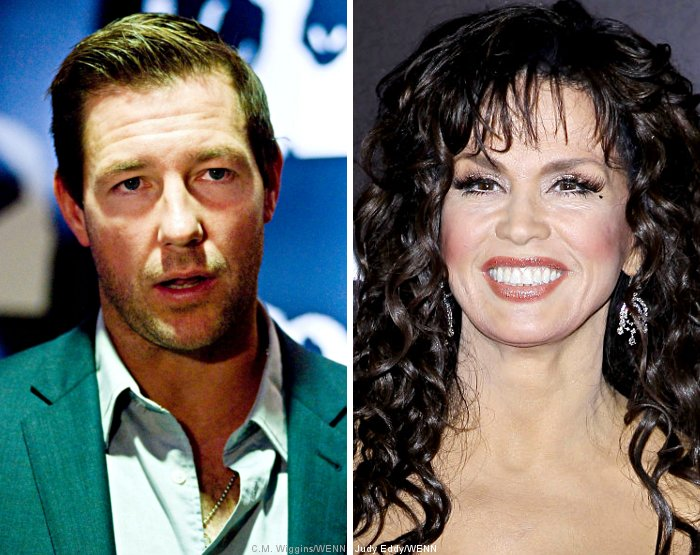 Edward Burns Mocked by Family for His Crush on Marie Osmond