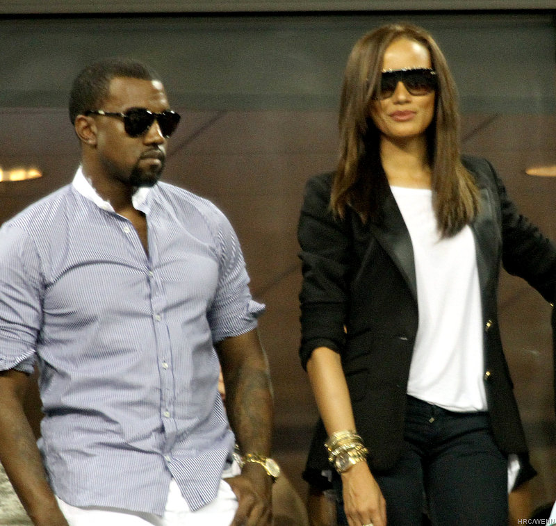 Kanye West Is Thankful for Selita Ebanks for Sticking With His 'Runaway'