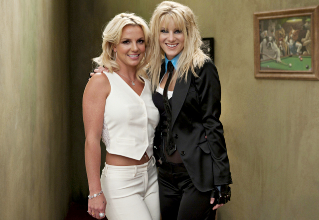 Britney Spears' Cameo in 'Glee' Branded 'Extremely Inappropriate'