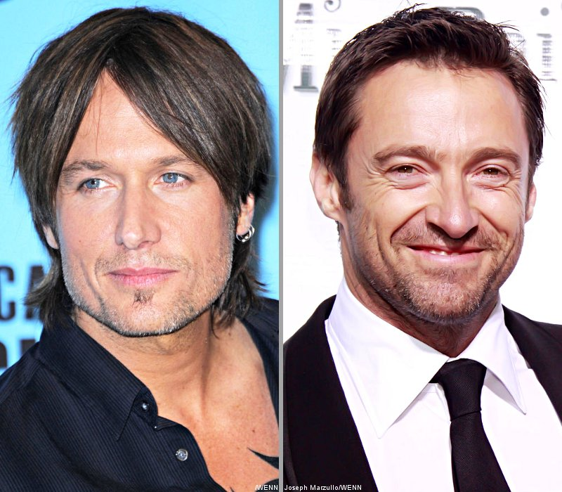 Keith Urban and Hugh Jackman Are 2010 Highest-Earning Australians