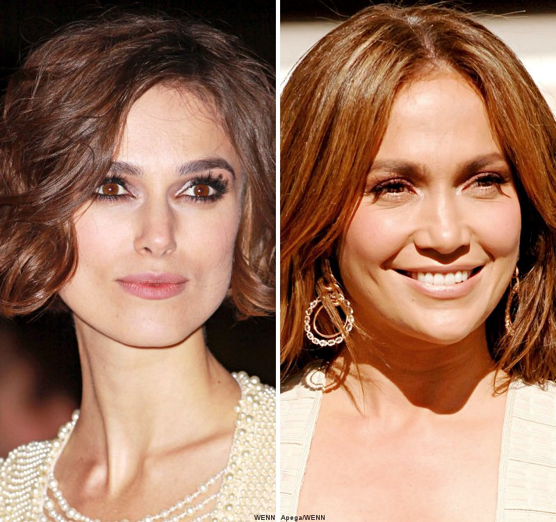 'Glee': Keira Knightley Wanted, Jennifer Lopez Desperate to Join