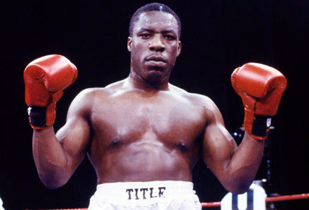 Former Boxing Champ Gary Mason Killed in Bicycle Accident