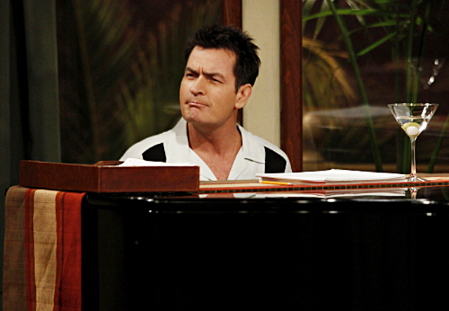 TCA: 'Two and Half Men' Crew Have High Concerns for Charlie Sheen