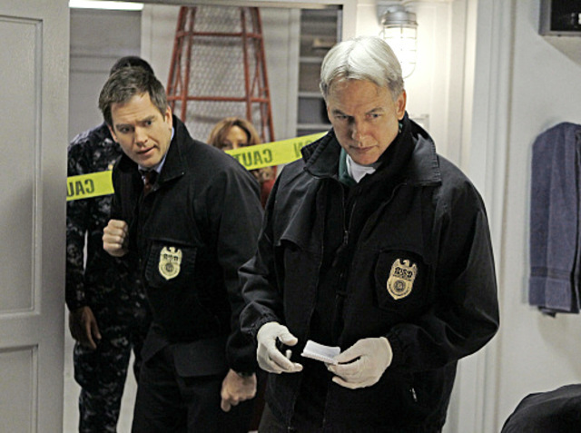 'NCIS' Production Halted After Accident on Set Killed Crew Member