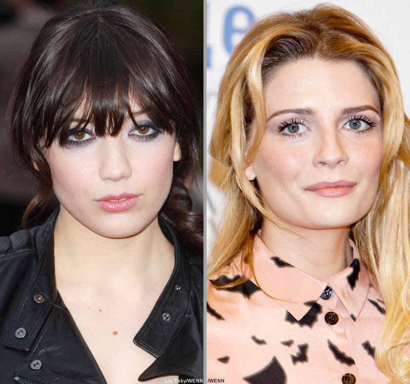 Daisy Lowe Claims Mischa Barton Was Terrible House Guest