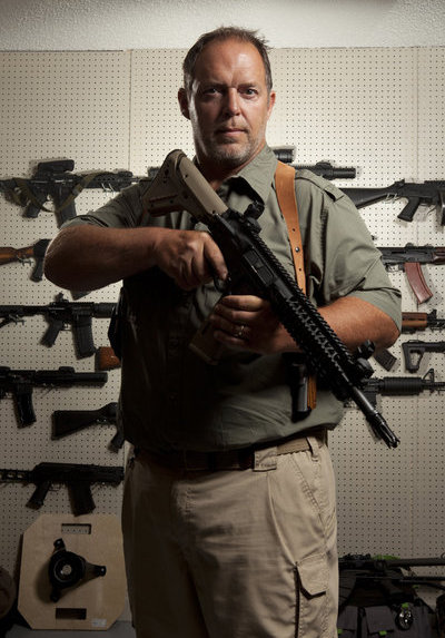 'Sons of Guns' Canceled After Will Hayden Was Arrested for Raping Daughter