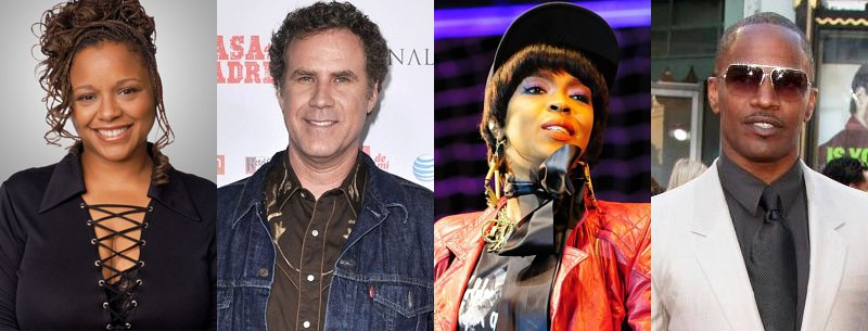 Yvette Wilson Remembered by Will Ferrell, Lauryn Hill and Jamie Foxx