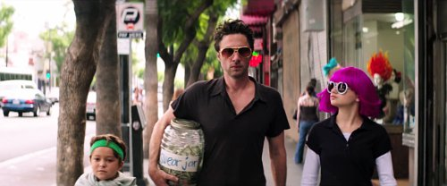 Zach Braff Deals With Family Issues in 'Wish I Was Here' Full Trailer