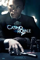 """Casino Royale"" Trailer Released Online on September 7"