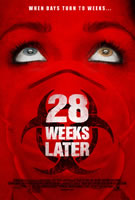 "Jeremy Renner Races to ""28 Weeks Later..."""