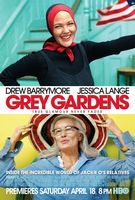 "Barrymore & Lange Are in ""Grey Gardens"""