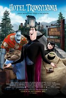 "Sony Pictures Animation Sets to Construct ""Hotel Transylvania"""