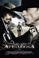 "Ed Harris to Construct ""Appaloosa"" with Viggo Mortensen and Diane Lane"