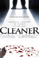 "Ed Harris and Keke Palmer Get Sanitized by the ""Cleaner"""