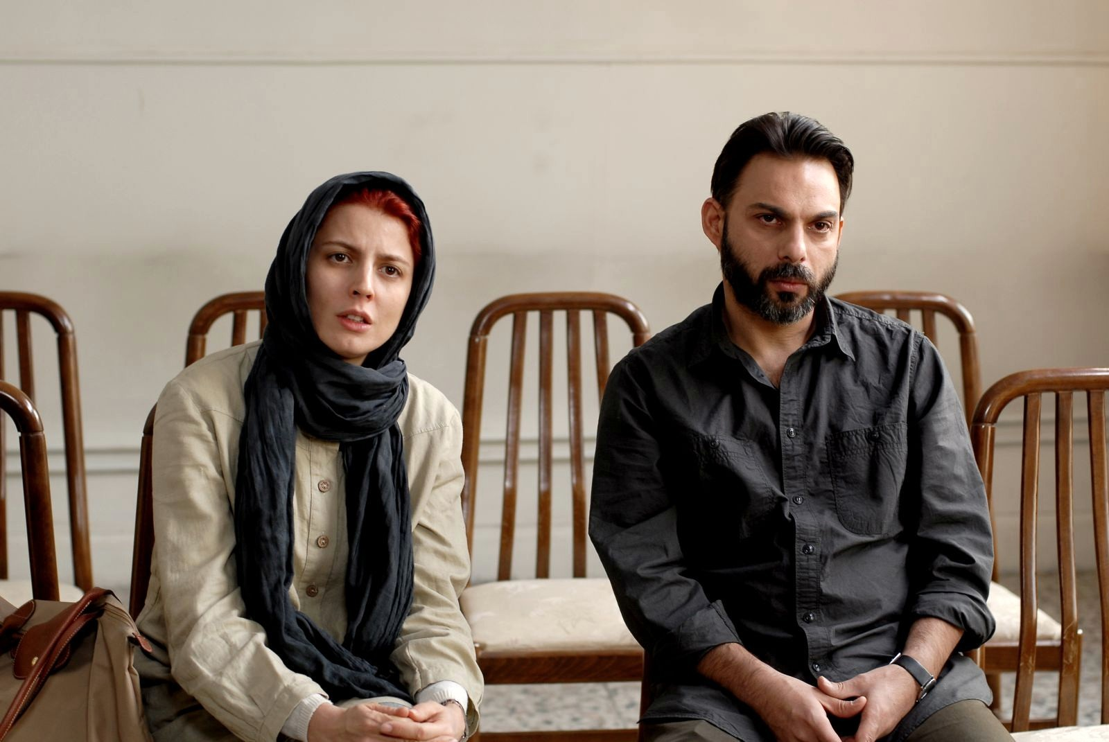 'A Separation' Raises Better Hopes Among Iranians After Oscar Victory