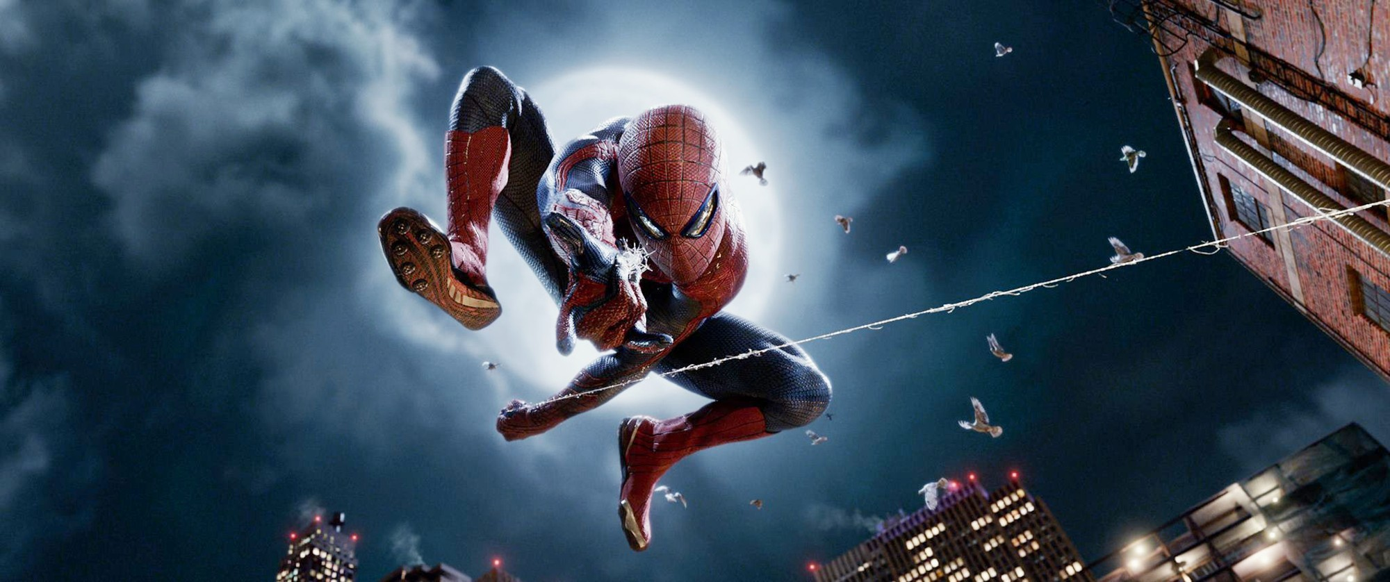 Sony Plans a Female Superhero Film in Spider-Man Universe