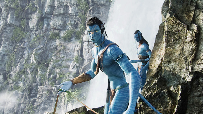 'Avatar' Sequel Won't Come Before 2014