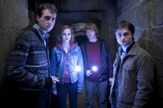 People's Choice Awards 2012: 'Deathly Hallows II' Is Biggest Winner in Movie