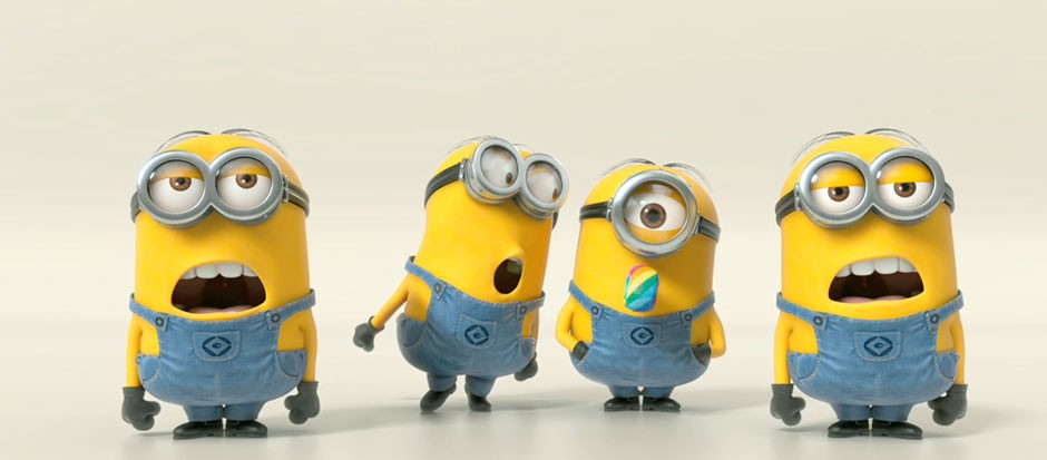 Minions of 'Despicable Me' Will Get Their Own Standalone Film