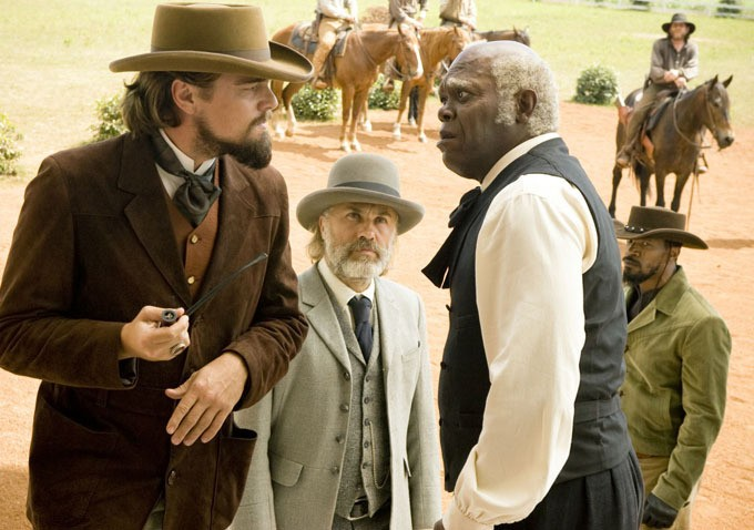 Spike Lee Blasts 'Django Unchained', Claims the Film 'Disrespect My Ancestors'
