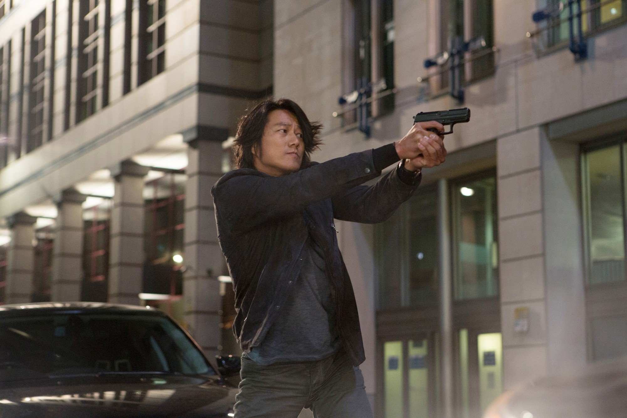 Sung Kang on Han's Fate in 'Fast and Furious 6': 'It Was Refreshing'